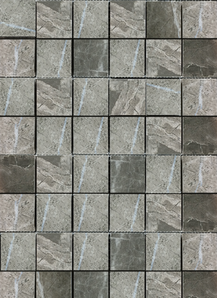 MAIN STONE GREY MOSAIC